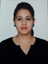Ms Mandeep Bhullar