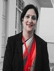Mrs. Monika Sharma