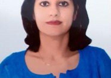 Ms. Payal Beri