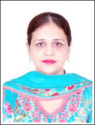 Ms. Sundeep Dhillon