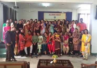 Alumni Meet 2016