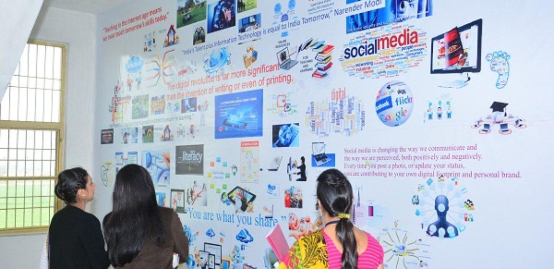 1st International Digital Literacy Forum
