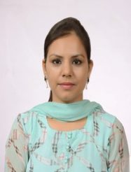 Ms. Meenakshi Hans