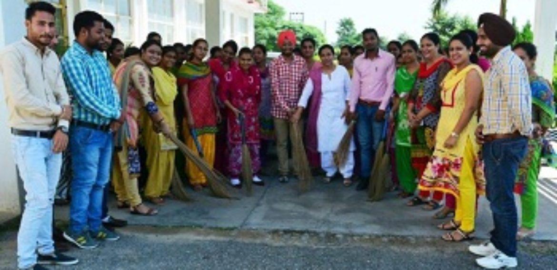 Swachh Bharat 2015
