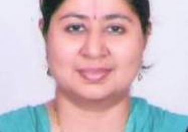 Ms. Chetna Bharti