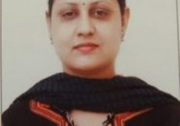 Ms. Navdeep Kaur Gill