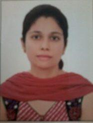 Ms. Stephy Khurana