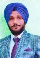Mr. Iqbal Singh Sapra