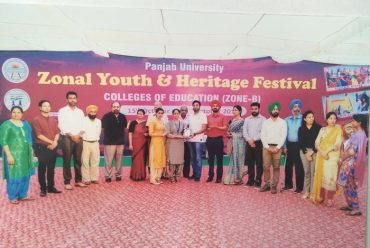 Youth Festival 2017