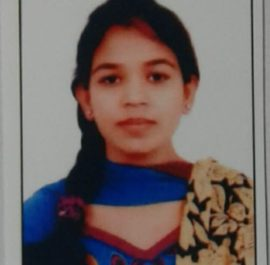 Ms. Komalpreet Kaur